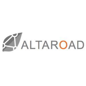 logo altaroad