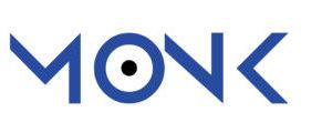 Monk Logo Pupil